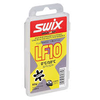 Swix Swix LF10X yellow 0 to +10 60g Glide Wax