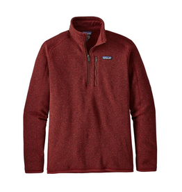 Patagonia Patagonia Better Sweater 1/4 Zip Men's