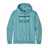 Patagonia Patagonia Line Logo Badge LW Hoody Men's