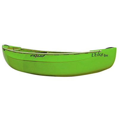 Esquif Esquif L'Edge SuperLite Open Wood Gunwale Canoe