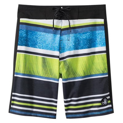 Body Glove Body Glove Vapor Leaf Erickson Board Short Men's