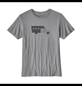 Patagonia Patagonia Repair is Radical Organic T-Shirt Men's