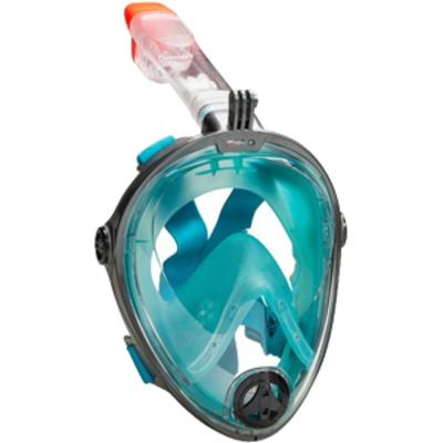 Leader Leader Snorkel Mask