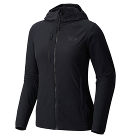Mountain Hardwear Mountain Hardwear Super Chockstone Hooded Jacket Women's
