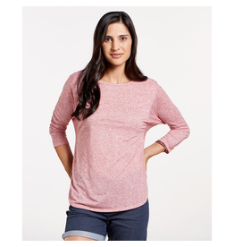 Toad & Co. Toad & Co. Ember 3/4 Sleeve Tee Women's