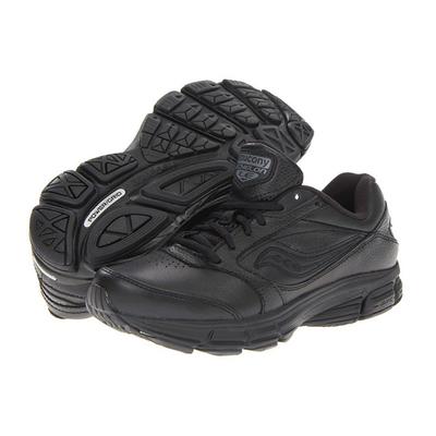 quality design df8a4 5ae27 Saucony Saucony Echelon LE2 Walking Shoe Men's Wide