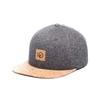 Ten Tree Ten Tree Freeman Snapback Adjustable Hat