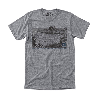 HippyTree HippyTree Cove Tee Men's