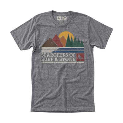 HippyTree HippyTree Expedition Tee Men's