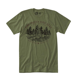 HippyTree HippyTree Seaside Tee Men's