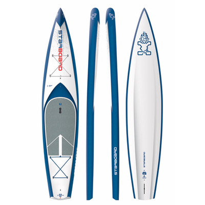 """Starboard Starboard 12'6"""" x 29"""" Touring Starlite SUP 2018"""