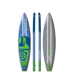 "Starboard Starboard 11'6"" x 30"" Touring Zen Inflatable 2018"