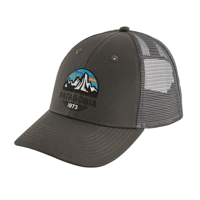 Patagonia Patagonia Fitz Roy Scope LoPro Trucker Hat