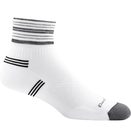 Darn Tough Darn Tough Vertex 1/4 Sock Ultra Light Cushion Men's