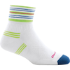 Darn Tough Darn Tough Vertex 1/4 Ultra Light Cushion Coolmax Womens Sock