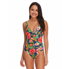 Skye Skye Jennifer One Piece Swimsuit Women's