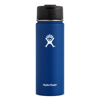 Hydro Flask Hydro Flask 20 oz Wide Mouth with Flip Lid