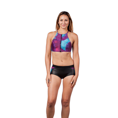 Level Six Level Six Women's Maya Neoprene Top