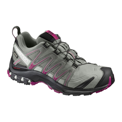Salomon XA Pro 3D Women's Trail Running Shoes AW19