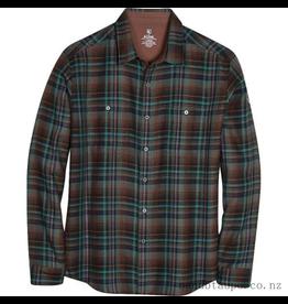 Kuhl Kuhl Fugitive LS Shirt Men's