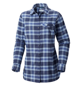 Columbia Columbia Silver Ridge Flannel Tunic Women's
