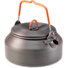 GSI GSI Hard Anodized Halulite Tea Kettle