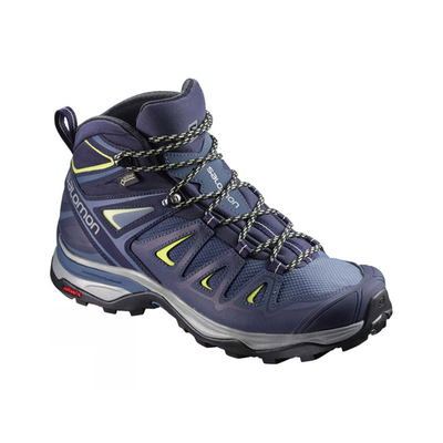 purchase cheap 0b055 95b4c Salomon Salomon X Ultra 3 Mid GTX Women's Hiking Boot