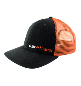 Yakattack YakAttack BlackPak Trucker Hat