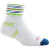 Darn Tough Darn Tough Vertex 1/4 Ultra Light Coolmax sock Women's