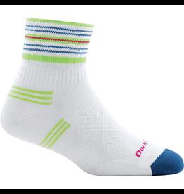 Darn Tough Darn Tough Vertex 1/4 Ultra Light Coolmax sock Women's