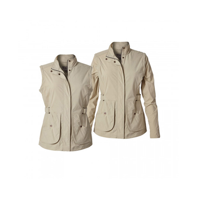 Royal Robbins Royal Robbins Discovery Convertible Jacket Women's