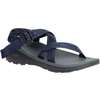 Chaco Chaco Z Cloud Wide Sandal Mens Size 12 Aero Blue 12