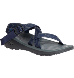 Chaco Chaco Z Cloud Wide Sandal Mens Size 12 Aero Blue