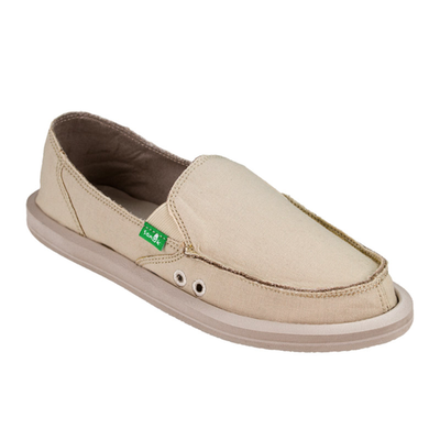 Sanuk Sanuk Donna Daily Shoe Women's