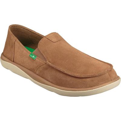 Sanuk Sanuk Vagabond Tripper Suede Shoe Men's