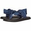 Sanuk Sanuk Yoga Sling 2 Prints Sandal Women's Size 6