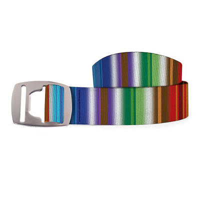 Croakies Croakies Belt Shapes, Curves and Contours Collection