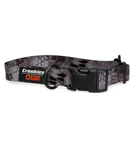 Croakies Croakies Dog Kryptek Collar