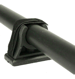Yakattack Yakattack Deluxe ParkNPole Clip Kit with Anti-Pivot Mounting Base and Security Straps