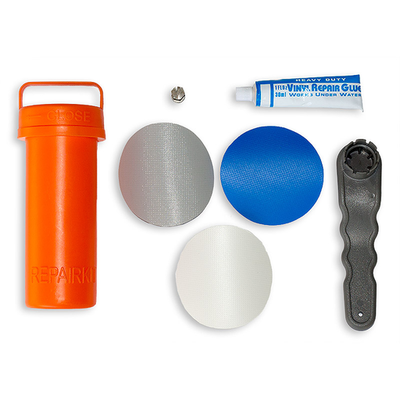 Level Six Level Six Repair Kit for Inflatable SUP