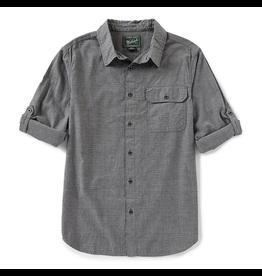 Woolrich Woolrich Eco Rich Midway Convertible Sleeve Shirt Men's