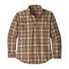 Patagonia Patagonia Pima Cotton LS Shirt Men's