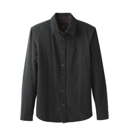 Prana prAna Woodman LS Flannel Shirt Men's