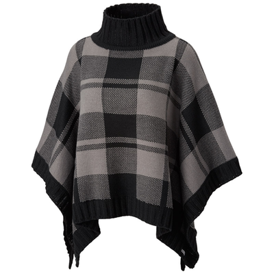 Columbia Columbia Be Cozy Sweater Poncho Women's