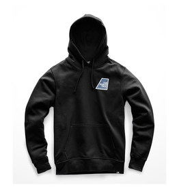The North Face The North Face Pullover Graphic Patch Hoody Men's