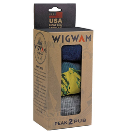 Wigwam Wigwam Gift Box Assorted Socks Men's