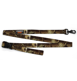 Croakies Croakies Dog Mossy Oak Leash