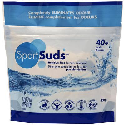 Sport Suds Sport Suds Laundry Detergent, 500g
