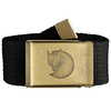 Fjall Raven Fjall Raven Canvas Brass Belt
