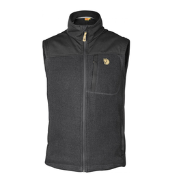 Fjall Raven Fjall Raven Buck Fleece Vest Men's